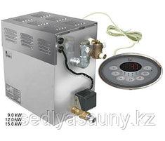 Парогенератор  SAWO. STP-90-3.(пульт, авто-промывка,датчик). Финляндия.