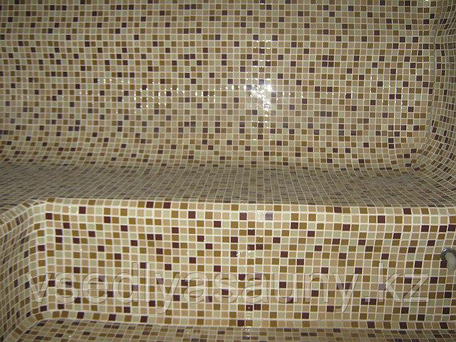 Строительство хаммама. (турецкая баня). - фото 3