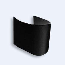Полупьедестал Sanita Luxe Best Color Black