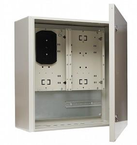 Компактный уличный шкаф TFortis CrossBox-3