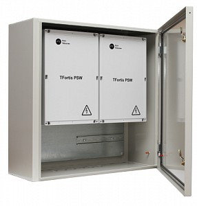 Компактный уличный шкаф TFortis CrossBox-3, фото 2