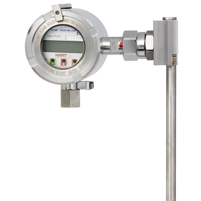 Модель BLM Магнитострикционный датчик WIKA