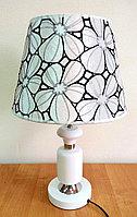 "Лампа ""Бархатный цветок"", фото 1"