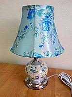 """Лампа """"Нежность роз"""", фото 1"""