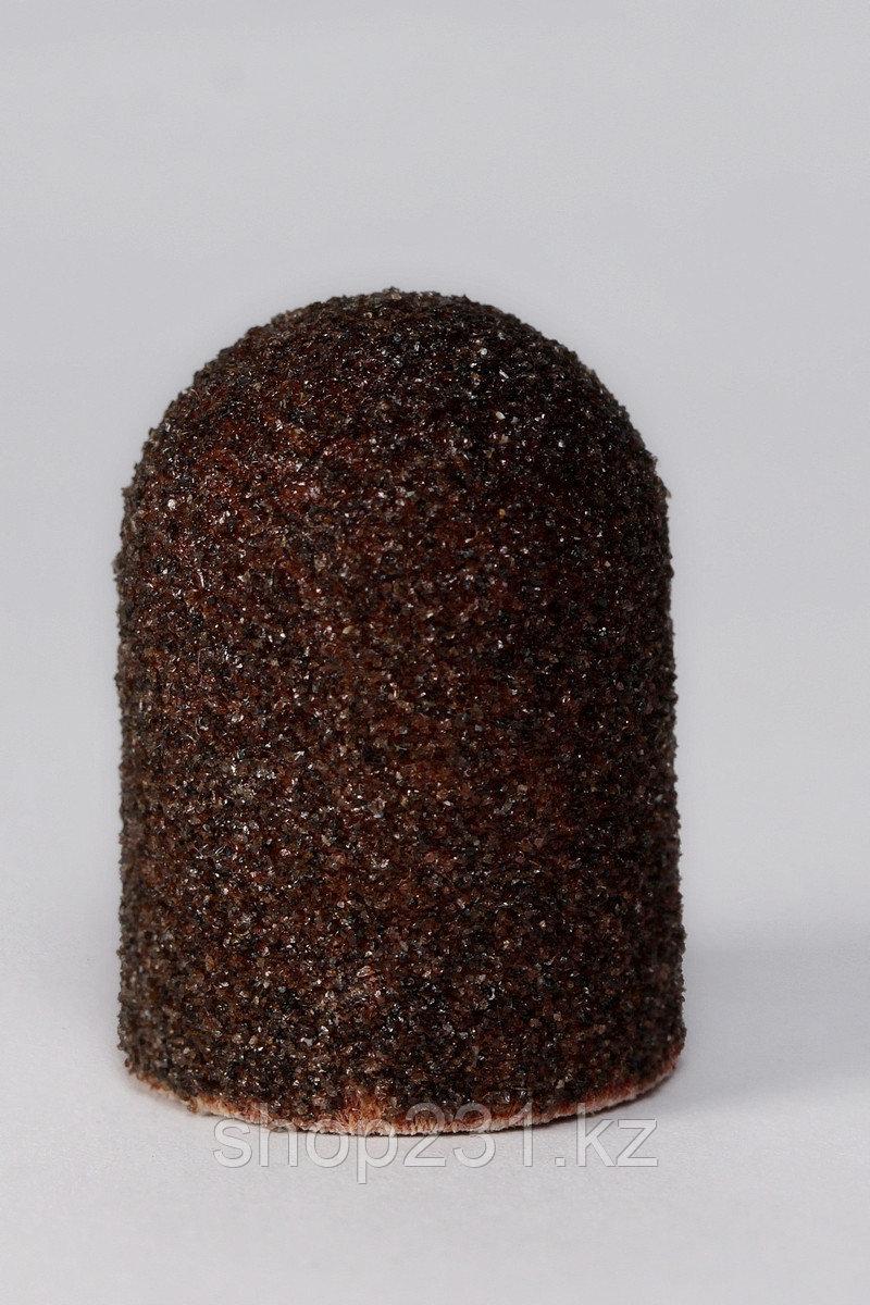 Абразивный колпачок  D:16мм