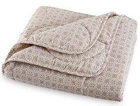 Одеяло Летнее Бамбук-Хлопок (Лён-Хлопок), 140х205, чехол: 100% хлопок