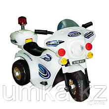 Электромотоцикл 991