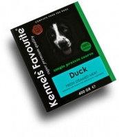 Влажный корм для собак всех пород Kennels' Favourite пропаренное мясо утки