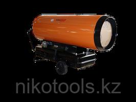 Дизельная пушка Профтепло ДН-65П апельсин металл с дисплеем