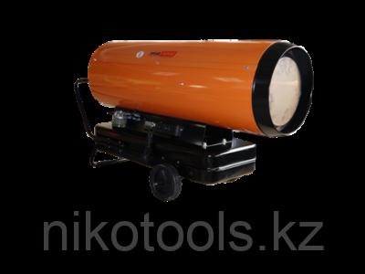 Дизельная пушка Профтепло ДН-65П апельсин металл
