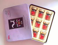 Silver Fox  - Женские Таблетки для возбуждения - 9 шт