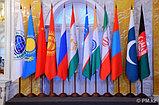 Флаги в астане, фото 2