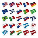 Флаги в астане, фото 5