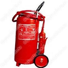 Огнетушитель порошковый ОП-100 (АBСЕ)