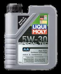 SPECIAL TEC AA 5W-30 1л.
