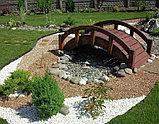 Садовый мостик, фото 3
