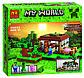 """Конструктор Bela 10176 """"Minecraft"""", 408 дет, фото 3"""