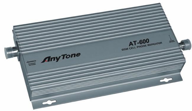 GSM репитер AnyTone AT-600