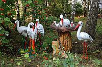 Садовые декоративные скульптуры, фото 1