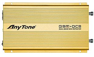GSM+3G репитер AnyTone AT-6100GW