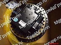401-00454C Редуктор хода Doosan