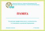 Сертификат, фото 4