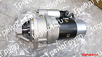129953-77010 Стартер Komatsu WB93R-2