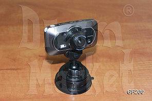 Автомобильный видеорегистратор GF200