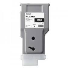 Canon 8788B001 Картридж PFI 207 Matte Black для iPF680, iPF685, iPF780, iPF785