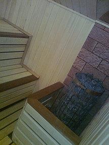 Строительство бань и саун. 4