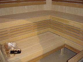 Строительство бань и саун. 10
