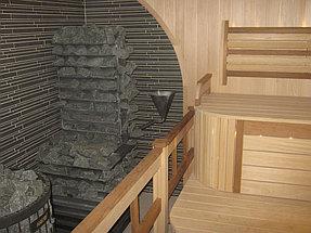 Строительство бань и саун. 15