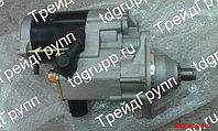 600-863-5111 Стартер Komatsu PC200-7