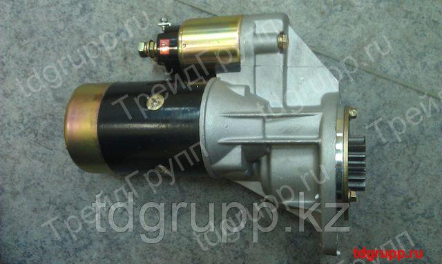 S13-132 Стартер Hitachi