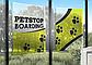 Оформление витрин и витражей, фото 3