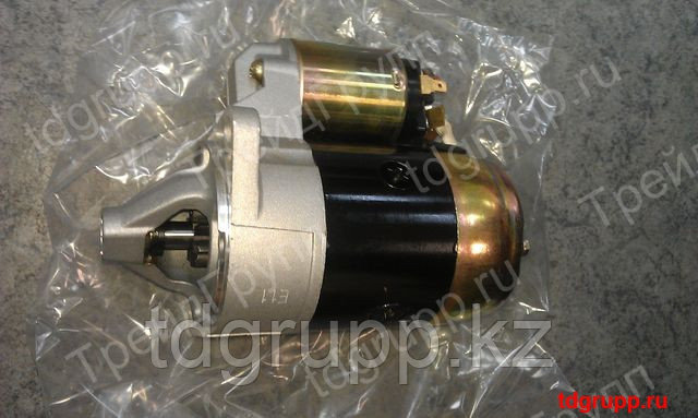 23300-00H11 стартер Nissan H15, H20