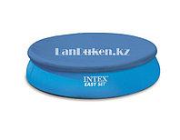 """Тент чехол (накрытие) для бассейна Intex 28022 """"366 см"""" (58919)"""