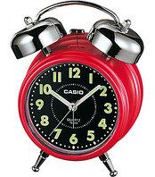 Будильник Casio TQ-362 Red
