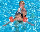 Нарукавники надувные для плавания Sleeve Protectors, фото 3
