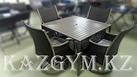 "Комплект мебели из ротанга ""Malibu"""