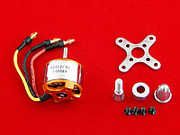 A2212 1400KV Бесколлекторный двигатель