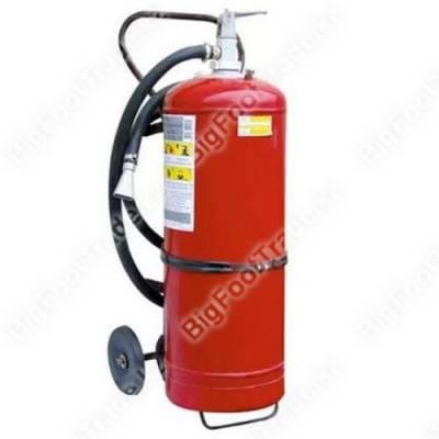Огнетушитель порошковый ОП-50 (АBСЕ)
