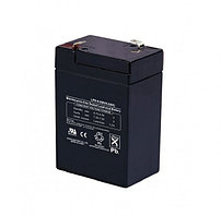 Аккумулятор  6v 4Ah для веcов,электромобилей