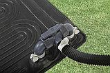 Нагреватель для бассейна солнечный Intex Solar Mat , фото 2