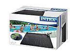Нагреватель для бассейна солнечный Intex Solar Mat , фото 4