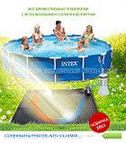 Нагреватель для бассейна солнечный Intex Solar Mat , фото 5