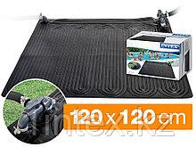 Нагреватель для бассейна солнечный Intex Solar Mat