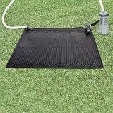 Нагреватель для бассейна солнечный Intex Solar Mat , фото 6