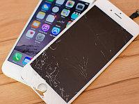 Замена сенсора стекла iphone 6 плюс (pluse), фото 1