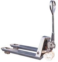 Ручная гидравлическая тележка ACZ20 (TE-14)